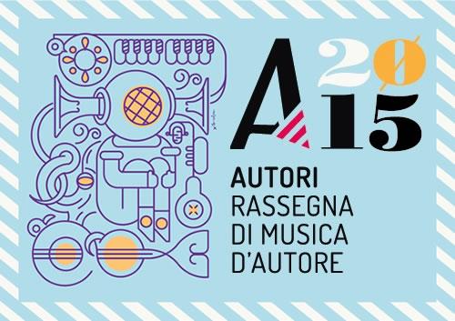 Autori XII ed – 2015